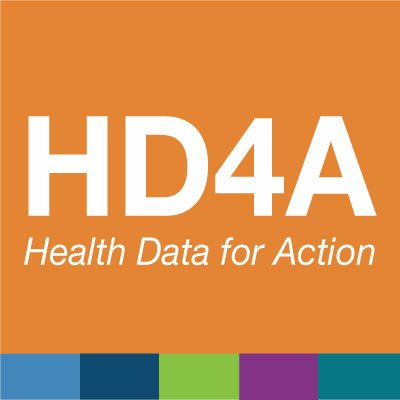 Health Data For Action