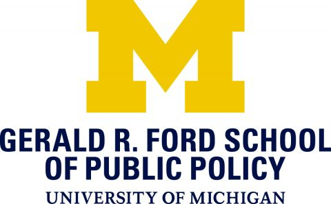 University Of Michigan Gerald R Ford School Of Public