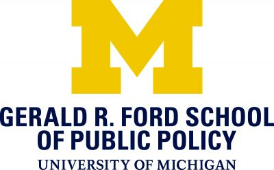 University of Michigan Ford School of Public Policy